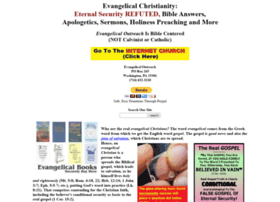 evangelicaloutreach.org