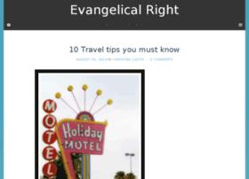 evangelicalright.com