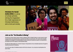 evangelicalsforsocialaction.org