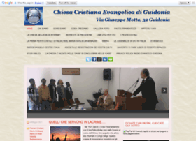 evangeliciadiguidonia.it