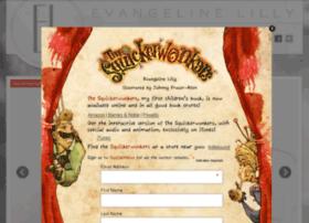 evangelinelilly.com