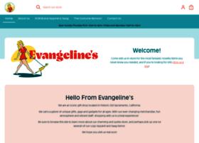 evangelines.com