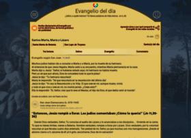 evangeliodeldia.org