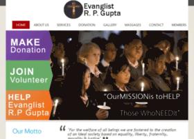 evangelistrpgupta.com