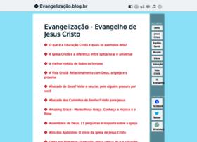 evangelizacao.blog.br