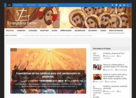 evangelizafuerte.mx