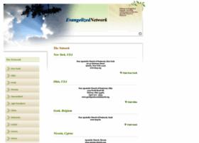 evangelized.net