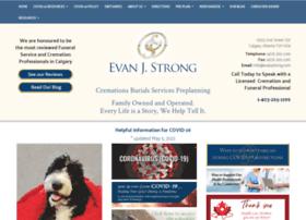 evanjstrong.com