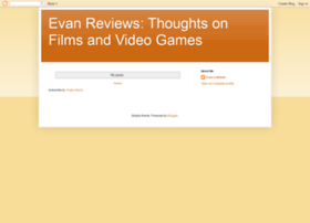 evanreviews.blogspot.com