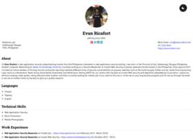 evanricafort.com