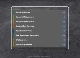 evans-funeralhome.com