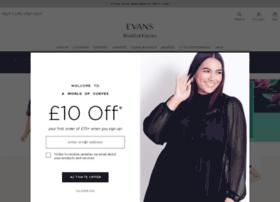 evans.co.uk