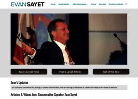 evansayet.com