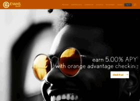 evansbank.com