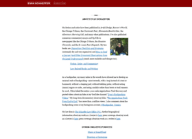 evanschaeffer.com