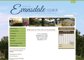 evansdale.govoffice.com