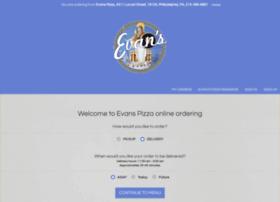 evanspizza.foodtecsolutions.com