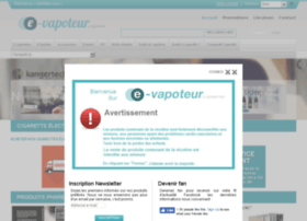 evapoteur.fr