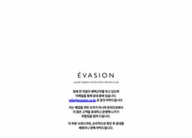evasion.co.kr
