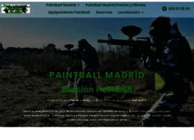 evasionpaintball.com