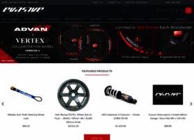evasivemotorsports.com
