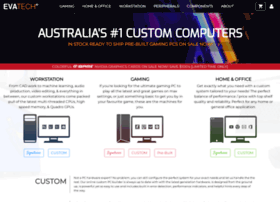 evatech.com.au