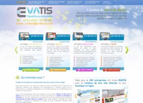 evatis-dz.com