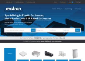 evatron.com