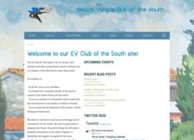 evclubofthesouth.wildapricot.org
