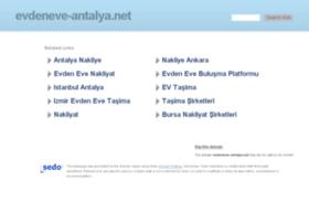 evdeneve-antalya.net