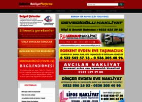 evdenevenakliyat-platformu.com
