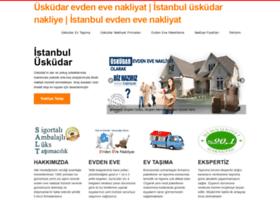 evdenevenakliyatuskudar.com