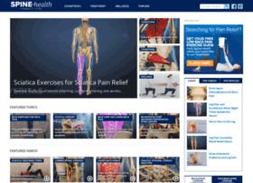 eve.spine-health.com