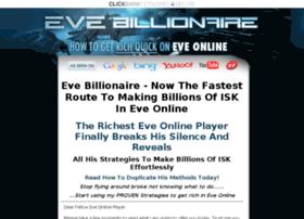 evebillionaire.com