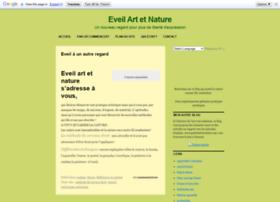 eveil-art-et-nature.com