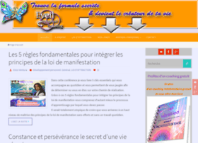eveil-personnel-coaching.fr