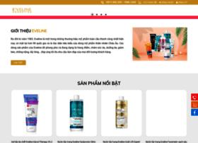 eveline.com.vn