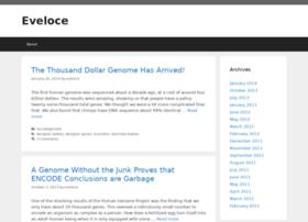 eveloce.scienceblog.com