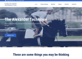 evelynhess.com