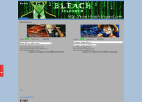 even-bleach.blogspot.com