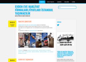 evenakliyattevden.wordpress.com