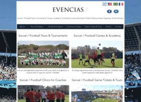 evencias.com