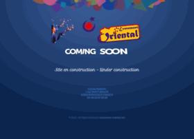 Evenement-oriental.com