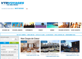 evenement.vtr-voyages.fr
