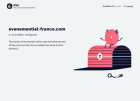 evenementiel-france.com