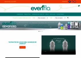 evenflofeeding.com.mx