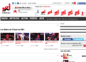 evenments.nrj.fr