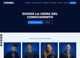 evenpro.com.ar
