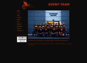 event-team-mtb.de