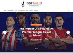event-traveller.com